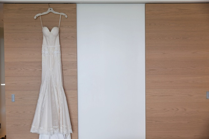 Inbal Dror Real Wedding From Stacey Ambrosio Photography