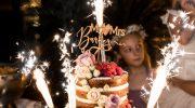 Berta Real Wedding | PreOwnedWeddingDresses.com