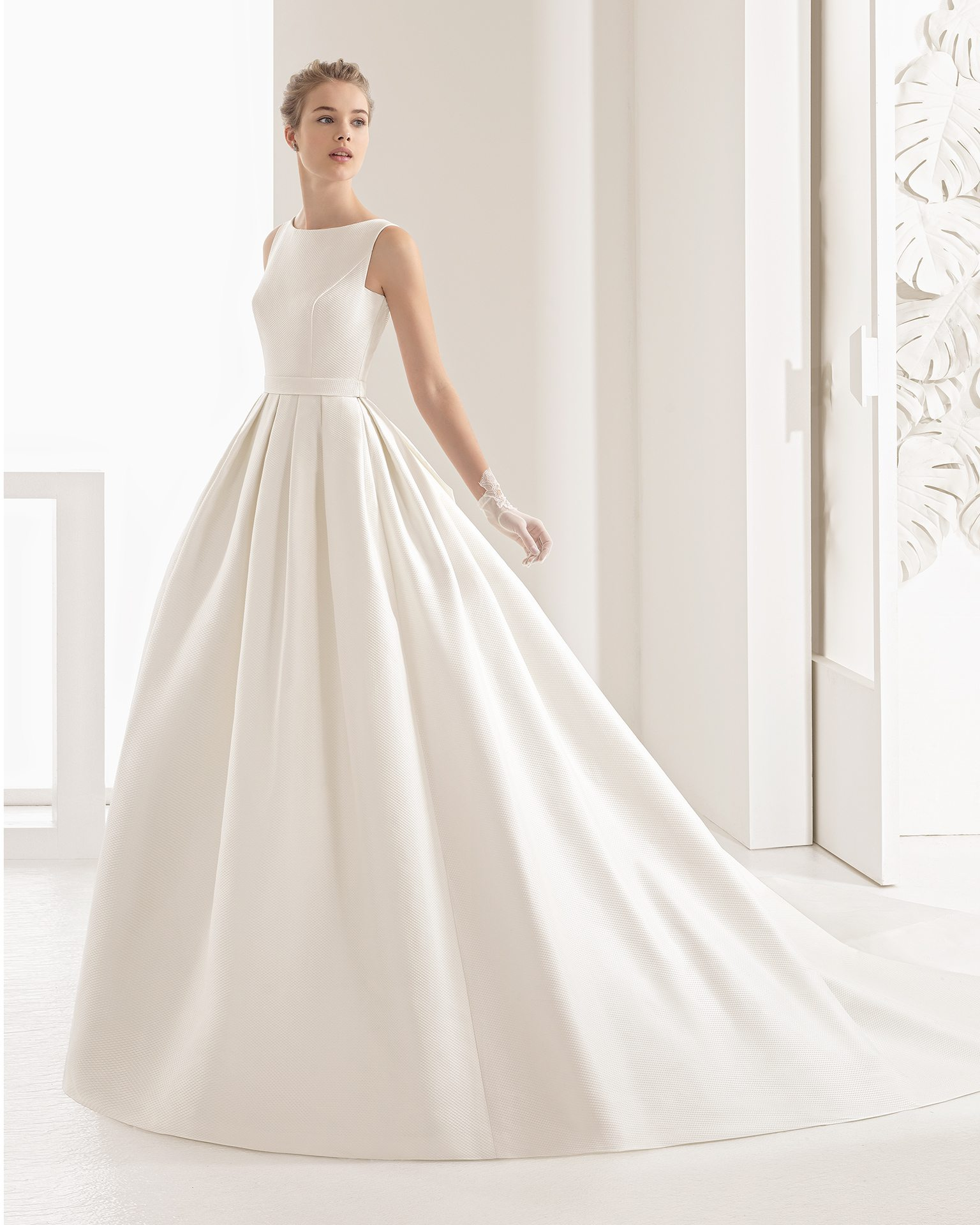 Rosa Clara Wedding Gown: Feast Your Eyes On 10 Rosa Clara Wedding Gowns From The