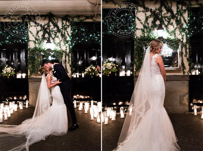 Ally Lutar Wedding Dress For Sale