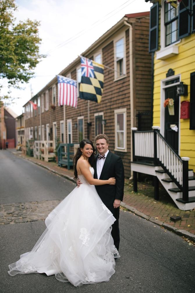 Hayley Paige Real Wedding From Nat Wongsaroj Photography