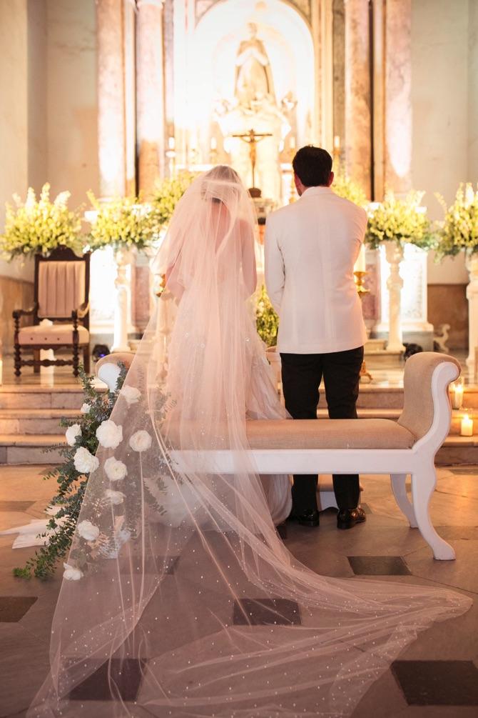 Inbal Dror Real Wedding From Mat Fotografia