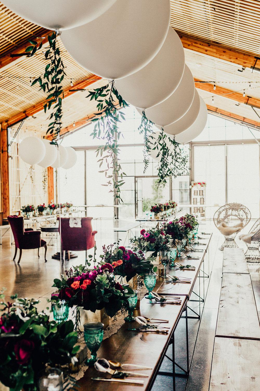 PreOwnedWeddingDresses.com Real Wedding