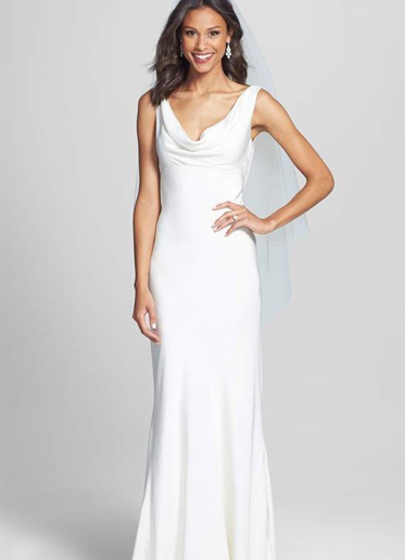 Monique Lhuillier BL1432