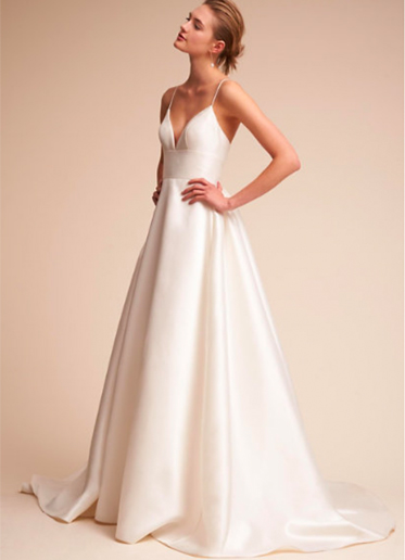Wtoo Opaline Wedding dress