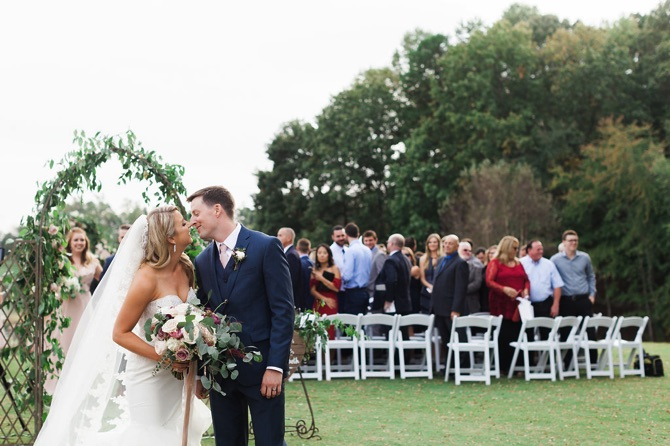 Lazaro Real Wedding from Holeigh V Photography