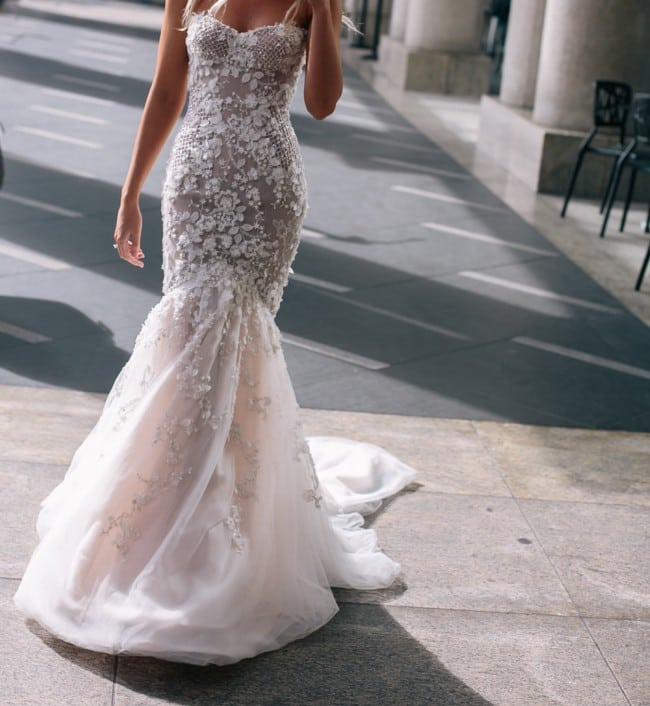 Buying Preowned Wedding Dresses