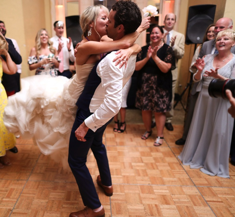 Preowned Wedding Gown: Gorgeous Real Weddings + Wedding Dress Inspiration. And