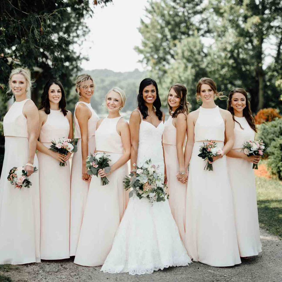 Sell Your Bridesmaid Dress