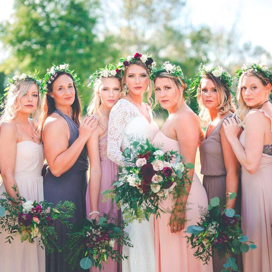 504cb6c651 Sell Your Bridesmaid Dresses For Free! | PreOwned Wedding Dresses