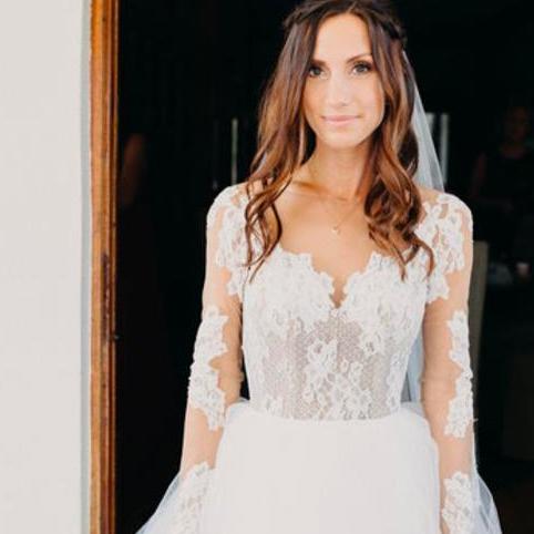 hayley paige pippa wedding dress