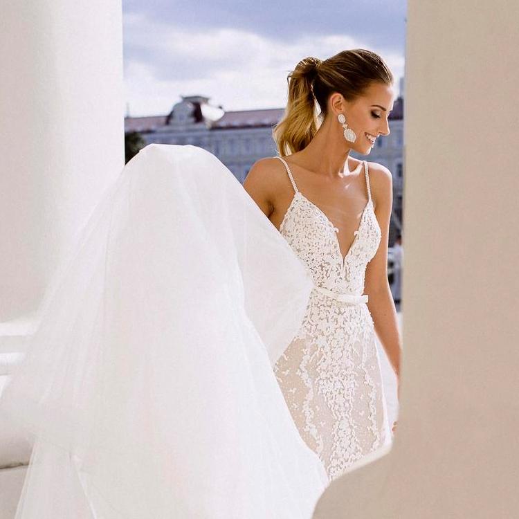 Berta 16-108 wedding dress