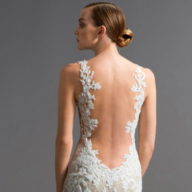 watters cizniza wedding dress