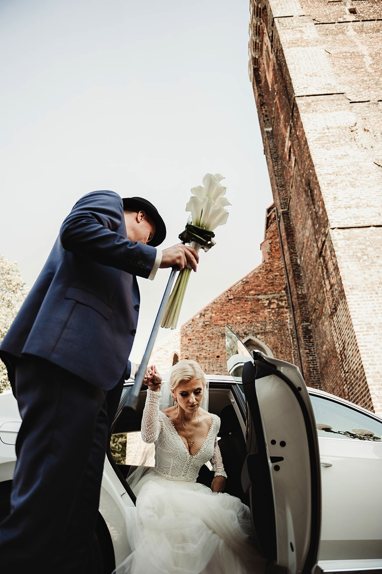 Jola + Radek | Berta Real Wedding From Daniel Tarka