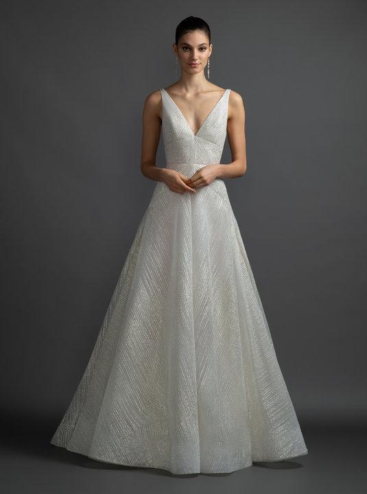 celeste lazaro gown