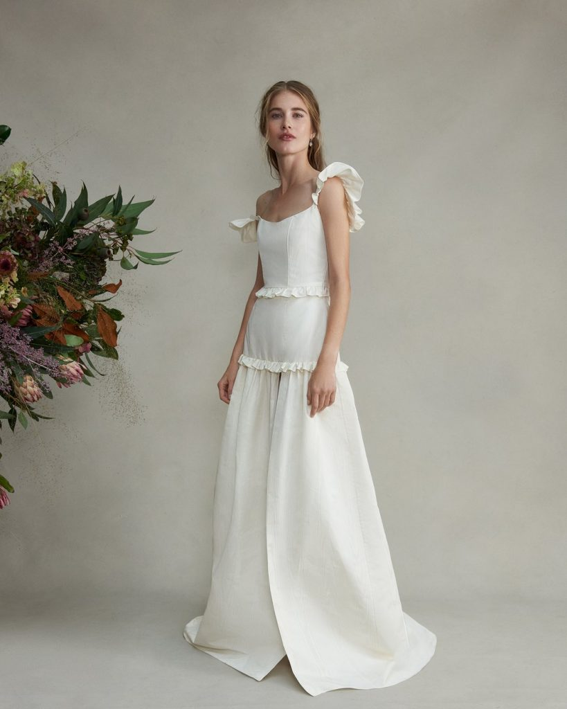 markarian wedding dress