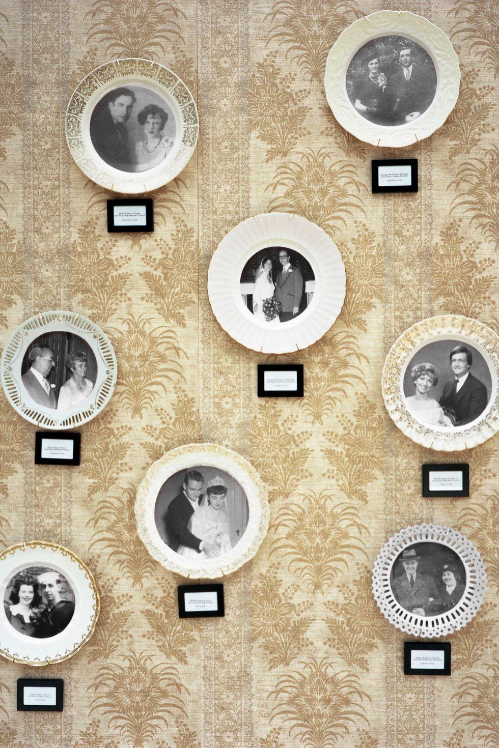 diy family tree