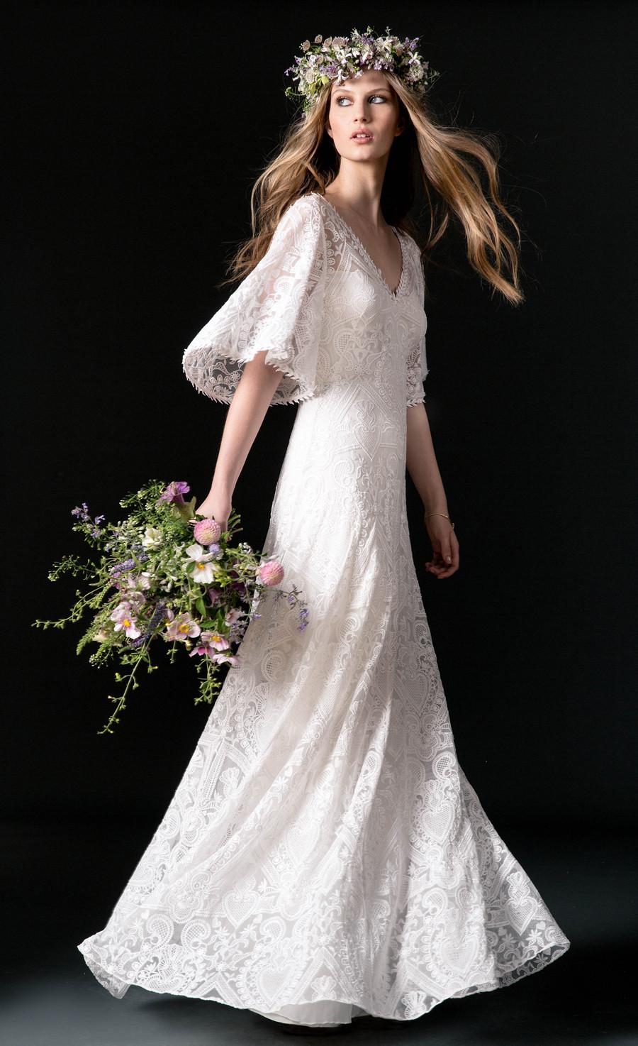 temperley London Isabel dress