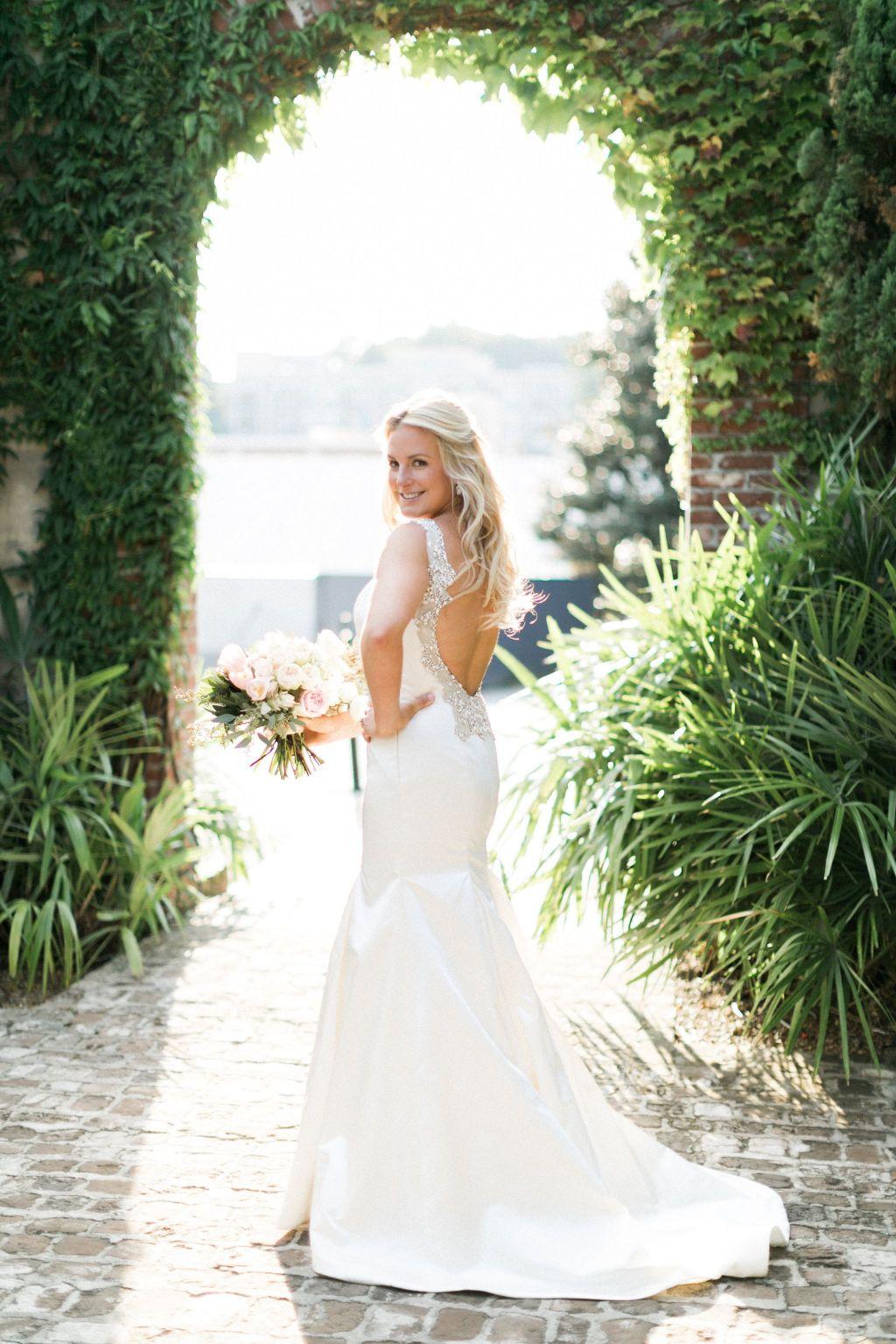 Hayley Paige 54640200 wedding dress
