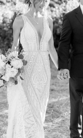 Galia Lahav Style 802 wedding gown