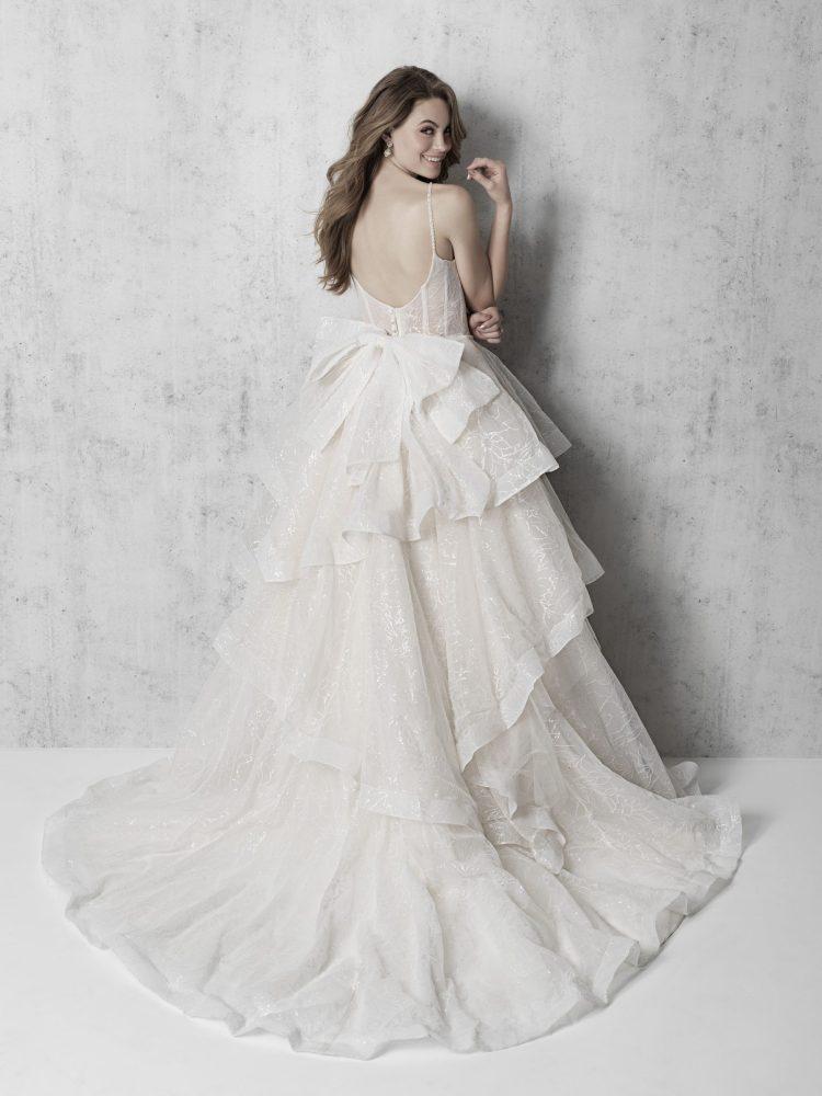 Madison James MJ625 wedding gown
