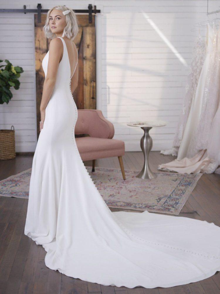 Fernanda wedding gown by Maggie Sottero