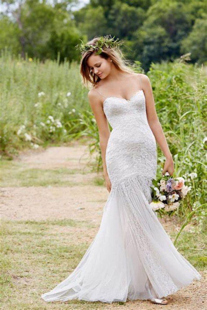 bride in Willowby by Watters Wren