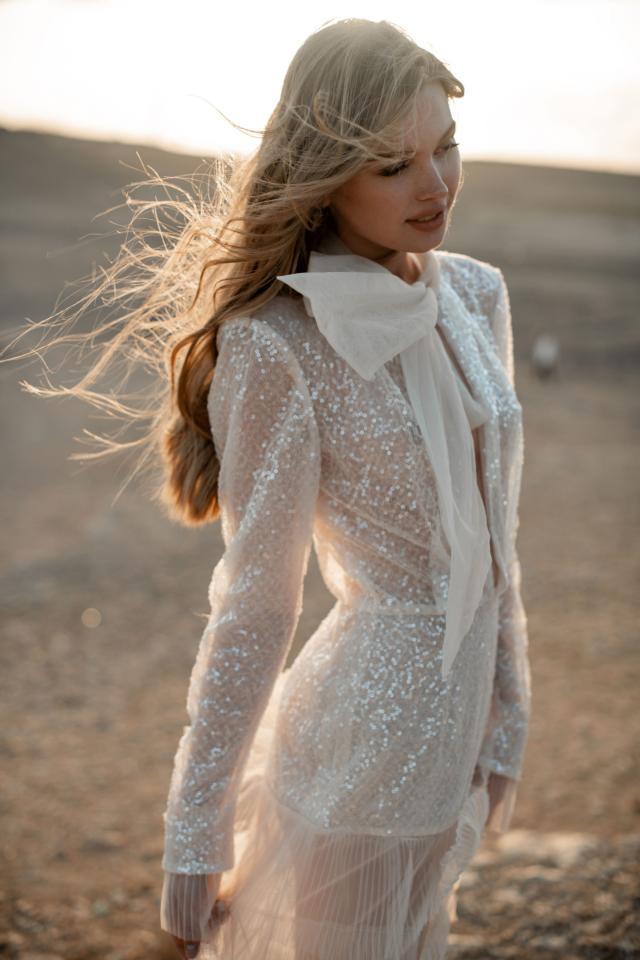 Coco wedding gown by Galia Lahav