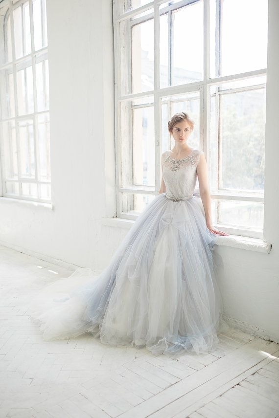 Or You Can Go With A Lighter Hue Like This Super Whimsical And Fun Design Full Of Romance