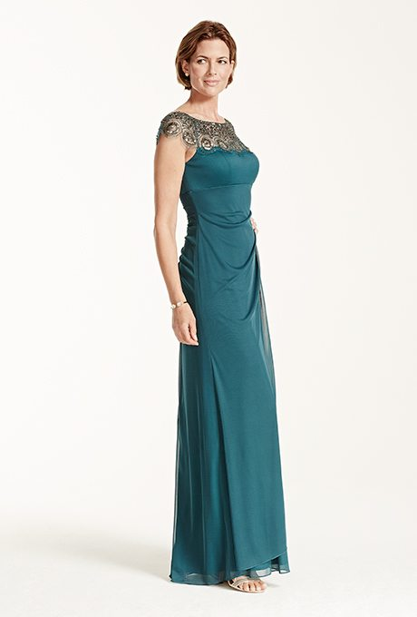 emerald-bridesmaid-dresses-davids-XS5733