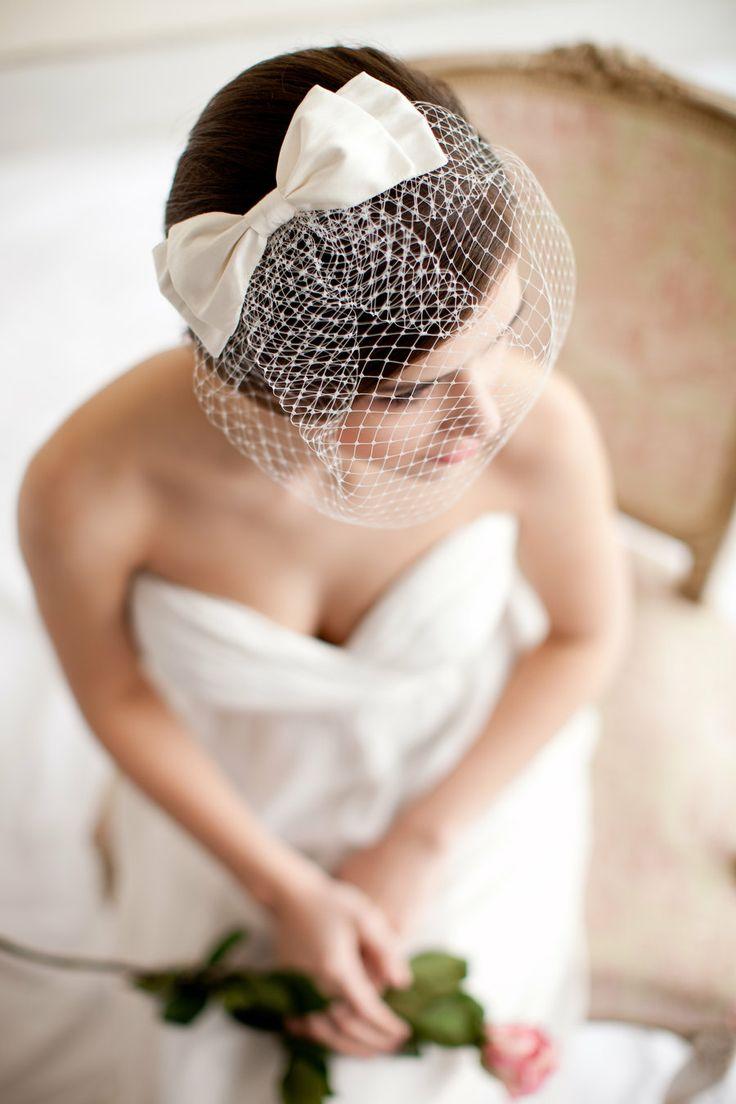 Melinda Rose Design bridal veil shoot. Atlas and Elia Photography.