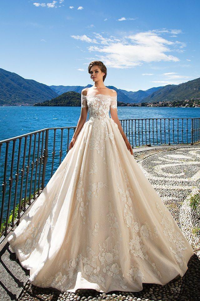 10 More Milla Nova Wedding Gowns To Fall In Love With | Wedding ...