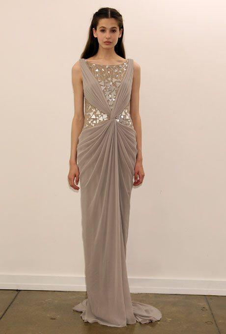 New Tadashi Shoji Wedding Dresses Fall 2012 010 Idotaketwo
