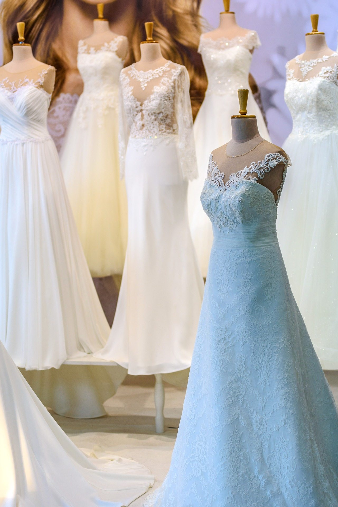 here comes the bride buying vs renting your wedding gown