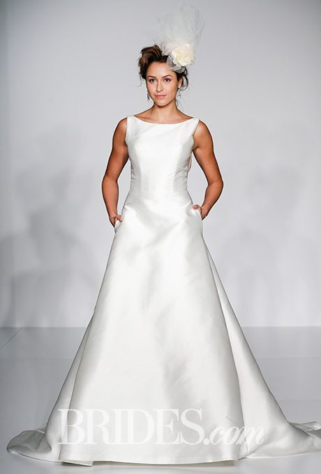Preppy Wedding Gowns For the Second Time Around: Part 2